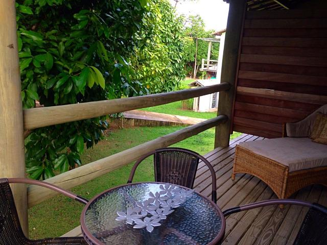 Villas do Pratagy Resort - Maceió. Apartamento tipo studio - Foto 15