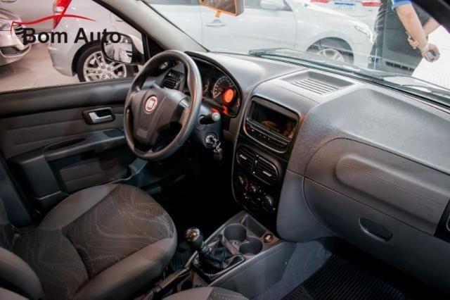 Fiat Siena 1.0 EL Manual 2015 - Foto 7