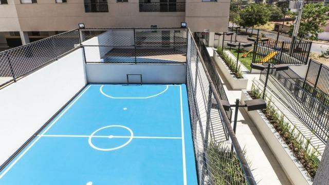 Apartamento de frente ao Assai, na Av. Rio Verde - Foto 11