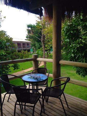 Villas do Pratagy Resort - Maceió. Apartamento tipo studio - Foto 14