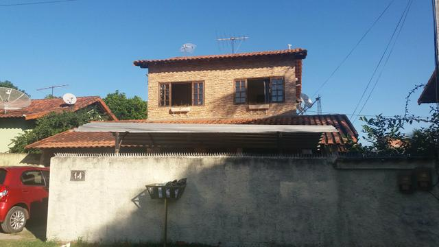 Vendo uma bela casa em sao José do imbassai Maricá - Foto 2