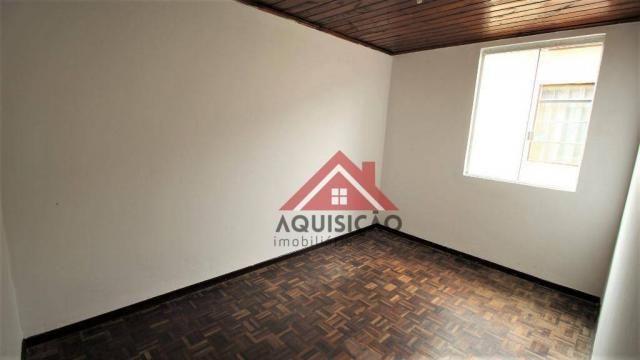 Apartamento com 2 dormitórios à venda, 41 m² por r$ 134.900,00 - bairro alto - curitiba/pr - Foto 2
