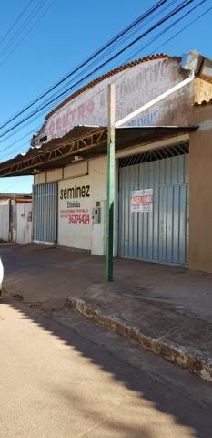 Galpão/depósito/armazém à venda em Morada nobre, Valparaíso de goiás cod:GL00003