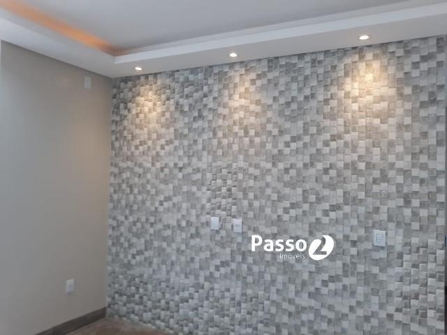 Casa nova com laje e 03 quartos - Foto 4