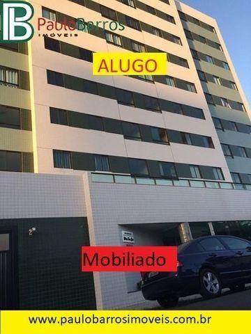 Excelente Apartamento mobiliado para Alugar Centro Petrolina