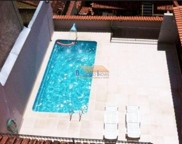 Casa à venda com 3 dormitórios em Caiçara, Belo horizonte cod:45892 - Foto 15