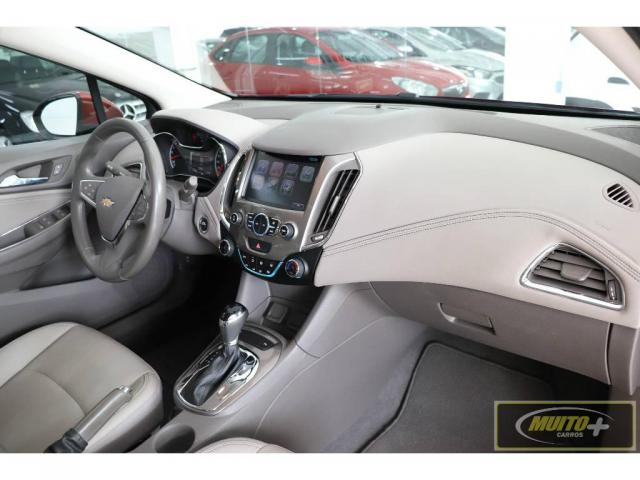 Chevrolet Cruze Sport6 1.4 LTZ Automático - Foto 9