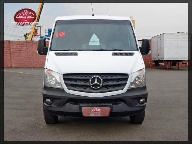 Mercedes Sprinter Furgão Curto 313 CDI Street Teto Baixo - Foto 2