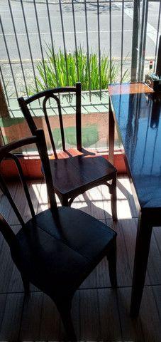 Cadeira restaurantes  - Foto 2