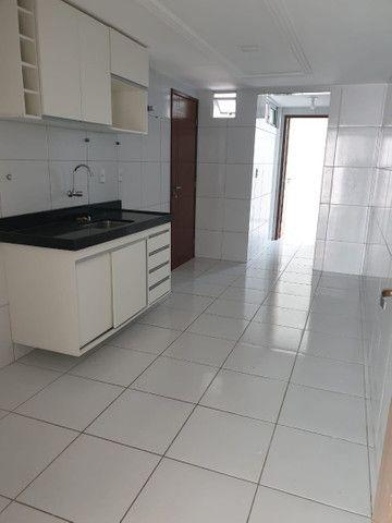 Apartamento à venda no melhor do Bessa 3 quartos/2 suítes + DCE - Foto 10