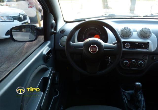 FIAT UNO ATTRACTIVE 1.4 4P 2011  - Foto 16
