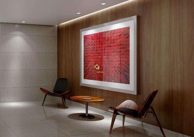 Apartamento à venda com 2 dormitórios em Castelo, Belo horizonte cod:3989 - Foto 2