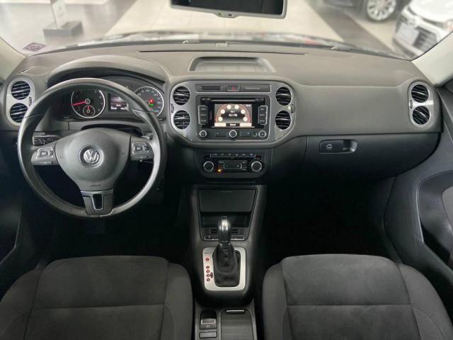 Volkswagen Tiguan TSI - Foto 10
