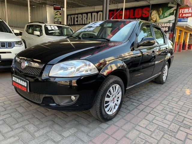 Fiat siena 2014/2014 1.0 mpi el 8v flex 4p manual - Foto 2