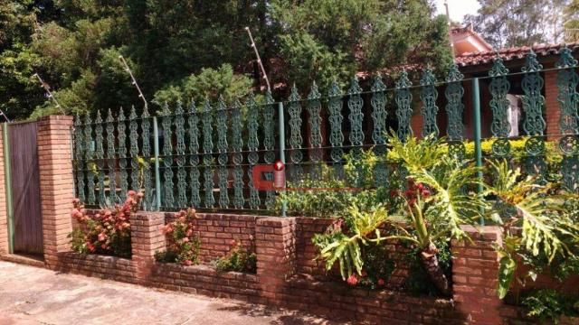 Chácara com 3 dormitórios para alugar, 2600 m² por R$ 5.500,00/mês - Jardim Roseira de Cim - Foto 7