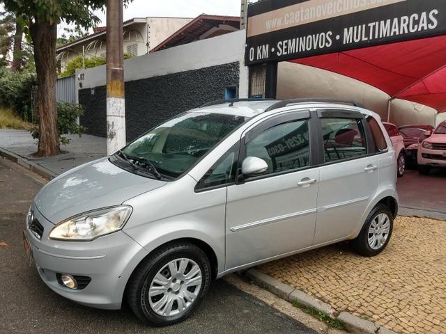 Fiat Idea attractive 1.4 flex 2012 - Foto 9