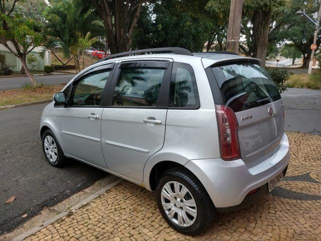 Fiat Idea attractive 1.4 flex 2012 - Foto 10