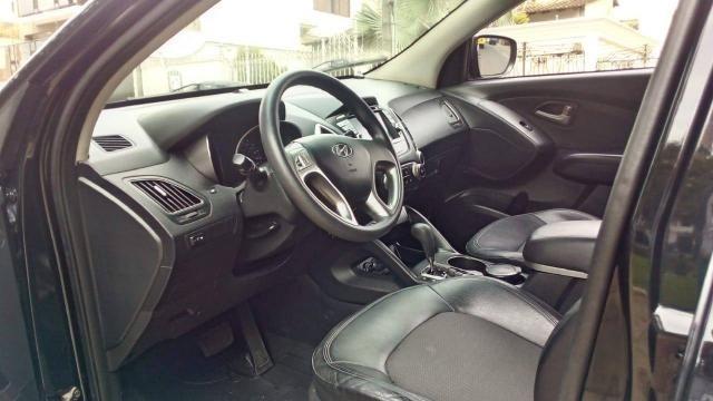 IX35 2011/2012 2.0 MPFI GLS 4X2 16V GASOLINA 4P AUTOMÁTICO - Foto 2