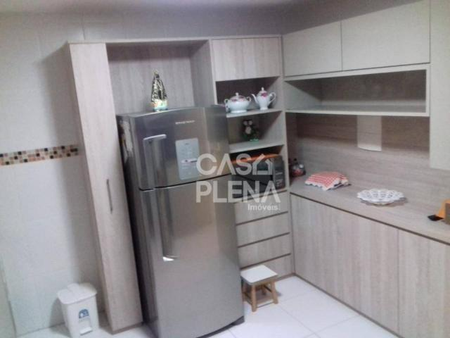 Apartamento com 3 dormitórios à venda, 128 m², R$ 285.000 - AP0022 - Montese - Fortaleza/C - Foto 7