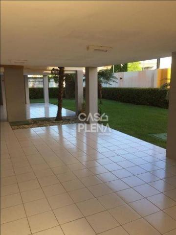 Apartamento à venda, 60 m² por R$ 247.000,00 - Cidade dos Funcionários - Fortaleza/CE - Foto 8