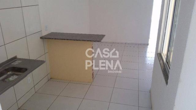 Casa com 2 dormitórios à venda, 71 m² por R$ 135.000 - CA0074 - Jabuti - Itaitinga/CE - Foto 12