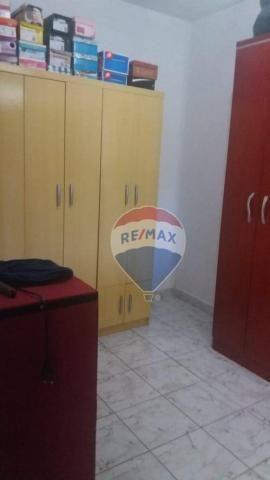 Casa com 5 dormitórios à venda, 99 m² por R$ 280.000,00 - Magano - Garanhuns/PE - Foto 8