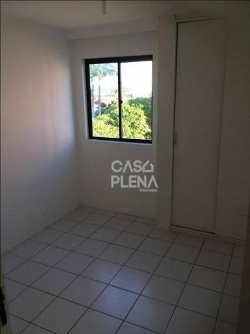 Apartamento à venda, 60 m² por R$ 247.000,00 - Cidade dos Funcionários - Fortaleza/CE - Foto 14