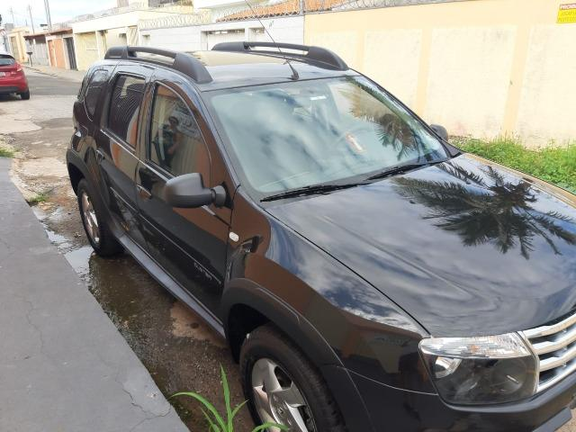 Renault Duster Outdoor 1.6 2015 - Foto 2