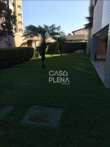 Apartamento à venda, 60 m² por R$ 247.000,00 - Cidade dos Funcionários - Fortaleza/CE - Foto 6