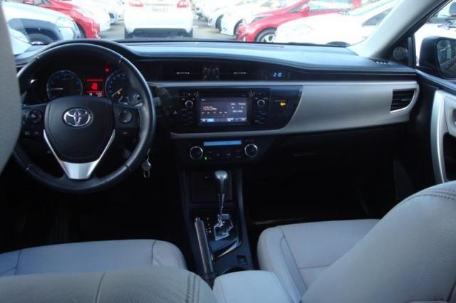 Toyota Corolla xei 2.0 flex - Foto 8