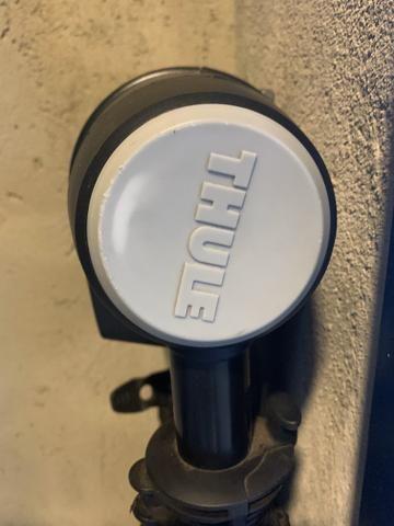 Suporte para transportar 4 bikes