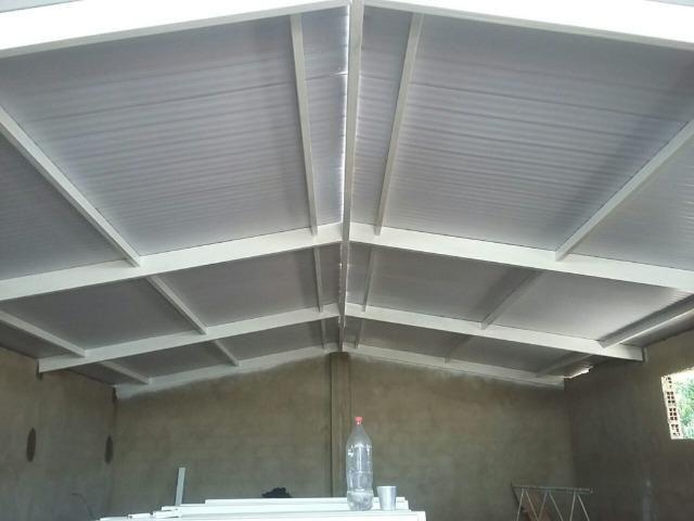 Telhas Isotermicas - Vendas Instalação - Foto 6