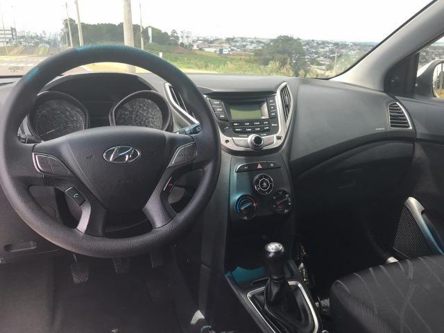 Hyundai HB20 Comfort Plus 2014/2014 - Foto 5