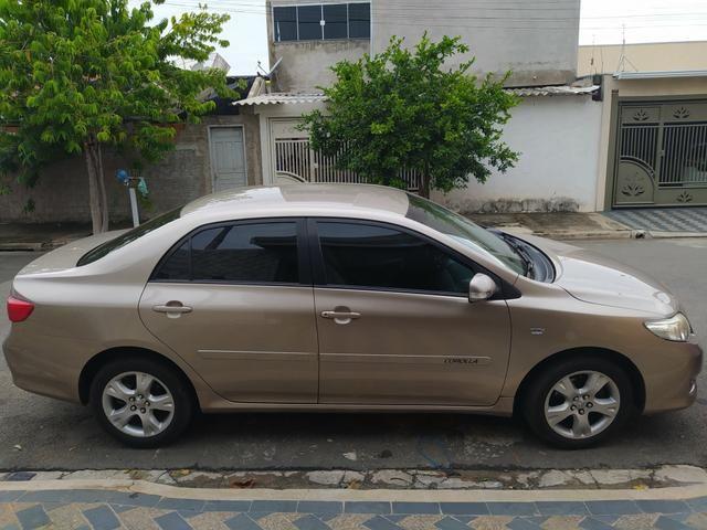 Corolla Xei 2010 1.8 - Foto 14