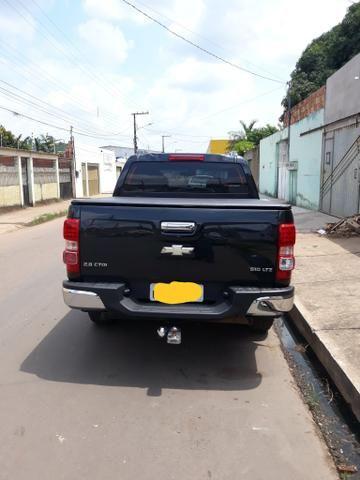 S10 ltz diesel automática