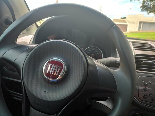Venda Fiat grand Siena Essence 1.6 -