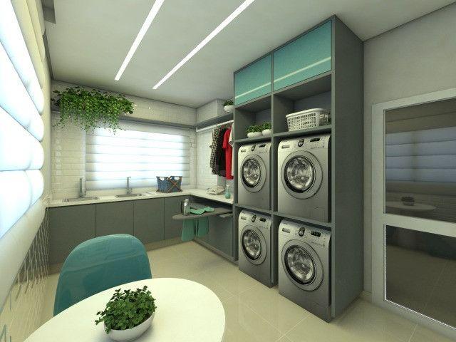 Apartamento 82 m² em Santa Barbara D Oeste - Foto 9