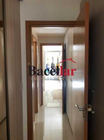 Cobertura à venda com 3 dormitórios em Tijuca, Rio de janeiro cod:TICO30224 - Foto 8