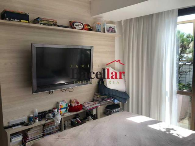 Cobertura à venda com 3 dormitórios em Tijuca, Rio de janeiro cod:TICO30224 - Foto 6