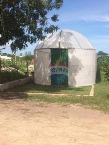 Excelente terreno Condomínio Fazenda Real - Foto 9