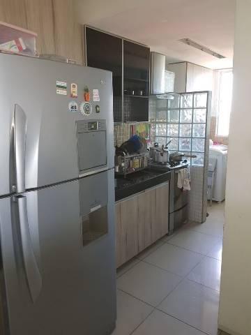 Edf Maria Luiza no Horto com 3 suítes 80m² piso porcelanato 2 vagas na garagem financia - Foto 4