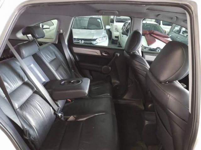 Honda CRV EXL 4X4 2.0 TOP - Foto 8