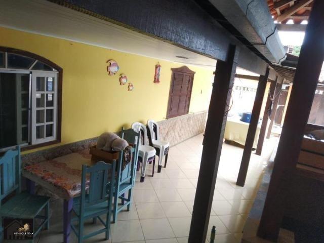 Ótima Localização, Casa Colonial Mobiliada no Balneário Santa Maria, S P A - RJ - Foto 10