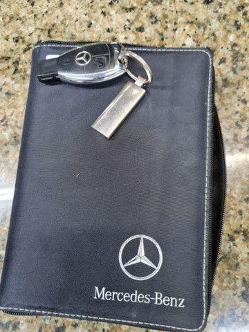 Mercedes Benz E350 V6 Blindada - Foto 19