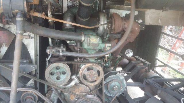 Onibus Motor-Casa - Foto 3