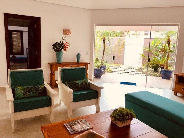 Casa com 4 suítes - Novinha perto da praia - Foto 6