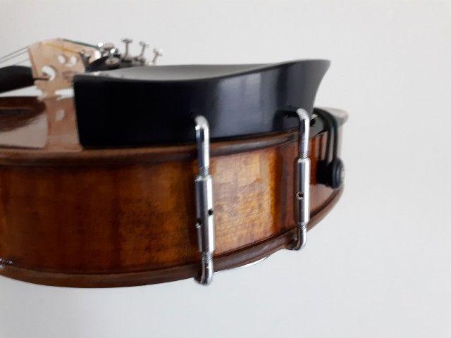 Violino usado, modelo Stradivari - Foto 6