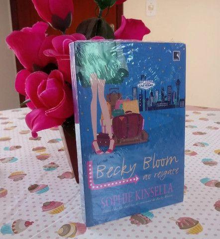 Becky Bloom ao Resgate (Os delírios de consumo Livro 8) - Sophie Kinsella - Foto 4