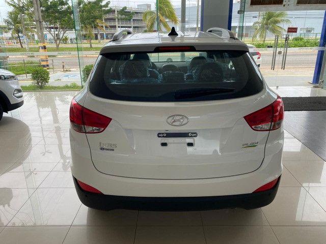 """Hyundai, IX35 GL 2.0 Automático, """" zero Km """" - Foto 6"""