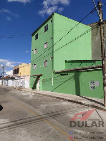 Aluga-se Apartamentos na QR 204 Conjunto 12 Lote 15 Samambaia Norte/DF - Foto 2
